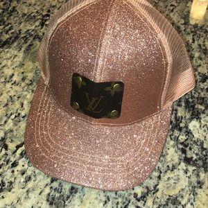 Refurbished LV hat
